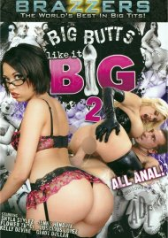 Big Butts Like It Big 2 Porn Movie