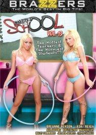 Big Tits At School Vol. 13 Porn Movie