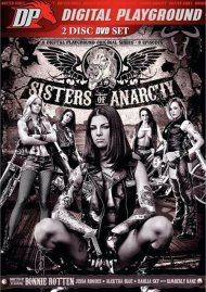 Sisters Of Anarchy:  Sisters Of Anarchy Porn Video