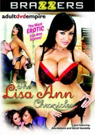 Lisa Ann Chronicles, The:  Lisa Ann Chronicles, The Porn Video