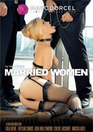 Married Women:  Married Women Porn Video