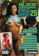 Black Cheerleader Gang Bang 25 Porn Video
