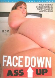 Face Down Ass Up:  Face Down Ass Up Porn Video