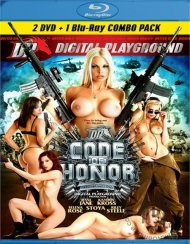 Code Of Honor (DVD + Blu-ray Combo)