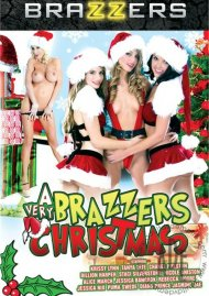 Very Brazzers Christmas, A:  Very Brazzers Christmas, A Porn Video