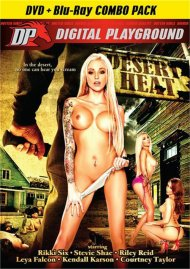 Desert Heat (DVD + Blu-ray Combo):  Desert Heat (DVD + Blu-ray Combo) Porn Video