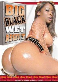 Big Black Wet Asses! 7:  Big Black Wet Asses! 7 Porn Video