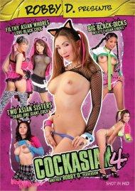 Cockasian 4 Porn Video