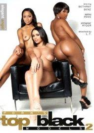 Porn's Top Black Models 2