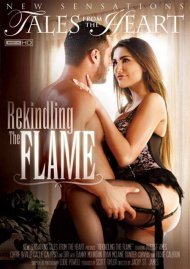 Rekindling The Flame:  Rekindling The Flame Porn Video
