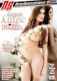 August Ames & Friends