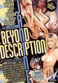 Janine: Beyond Description Porn Video