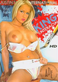 King Of Interracial:  King Of Interracial Porn Video