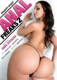 Anal Freaks 2:  Anal Freaks 2 Porn Video