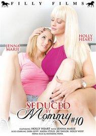 Seduced By Mommy #10 Porn Movie