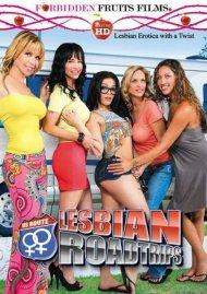 Buy Lesbian Roadtrips