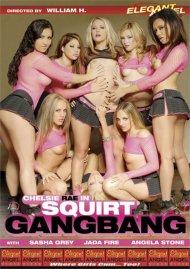 Squirt Gangbang:  Squirt Gangbang Porn Video