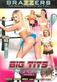 Big Tits In Sports Vol. 5 Porn Video