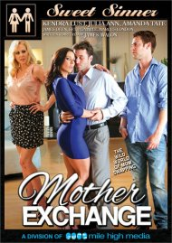 Mother Exchange:  Mother Exchange Porn Video