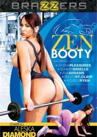 Zen Booty:  Zen Booty Porn Video