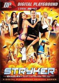 Stryker:  Stryker Porn Video