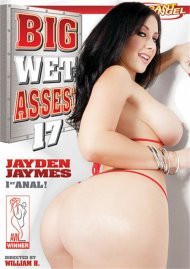 Big Wet Asses #17:  Big Wet Asses #17 Porn Video