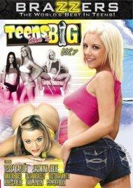 Teens Like It Big Vol. 7:  Teens Like It Big Vol. 7 Porn Video