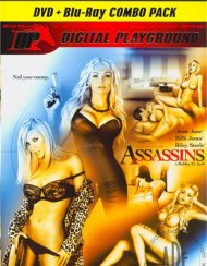 Assassins (DVD + Blu-ray Combo)