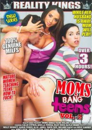 Moms Bang Teens Vol. 2 Porn Movie