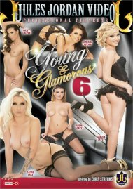 Young & Glamorous 6:  Young & Glamorous 6 Porn Video