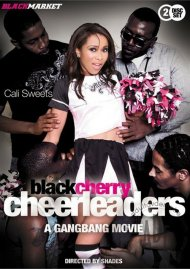 Black Cherry Cheerleaders Porn Video