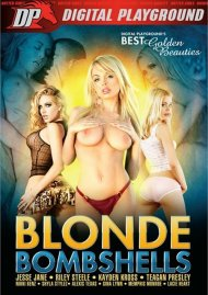 Blonde Bombshells:  Blonde Bombshells Porn Video