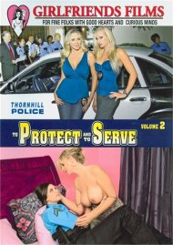 To Protect And To Serve Vol. 2 Porn Video