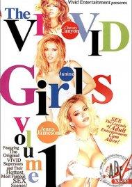 Vivid Girls Vol. 1, The