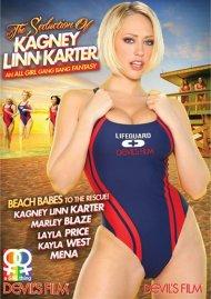 Seduction Of Kagney Linn Karter, The