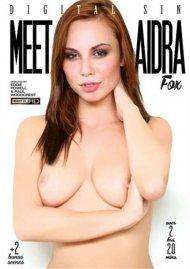 Meet Aidra Fox