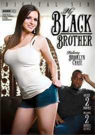 My Black Brother