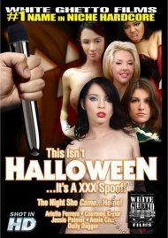 This Isnt Halloween... Its A XXX Spoof!:  This Isnt Halloween... Its A XXX Spoof! Porn Video
