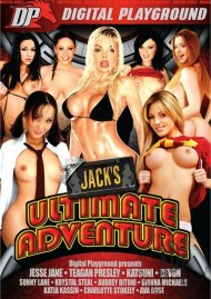 Jacks Ultimate Adventure:  Jacks Ultimate Adventure Porn Video