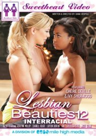 Lesbian Beauties Vol. 12: Interracial