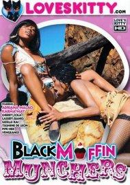 Black Muffin Munchers