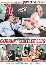 Corrupt Schoolgirls 10