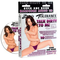 Talk Dirty To Me - Featuring Tori Black Sex Toy