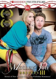 Mother-Son Secrets II Porn Movie