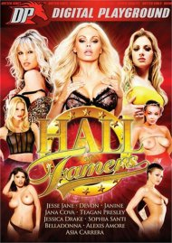 Hall Of Famers:  Hall Of Famers Porn Video