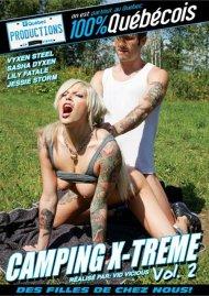 Camping X-treme Vol. 2