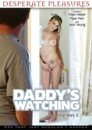 Daddy's Watching