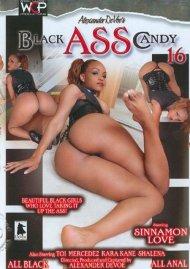 Black Ass Candy 16