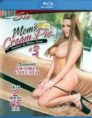 Moms Cream Pie #3:  Moms Cream Pie #3 Blu-ray Porn Video