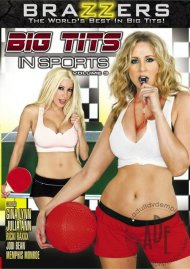 Big Tits in Sports Vol. 3 Porn Video